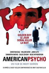 American psycho / Mary Harron, réal. | Harron, Mary. Metteur en scène ou réalisateur