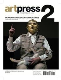 Art press 2. 7, nov.-déc. 2007 - janvier 2008 |