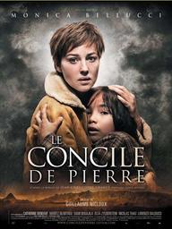Le Concile de Pierre / Guillaume Nicloux, réal. | Nicloux, Guillaume (1966-....). Monteur