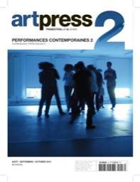 Art press 2. 18, août-sept.-oct. 2010 |