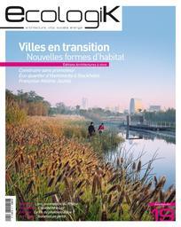 Ecologik. 19, février/mars 2011 |