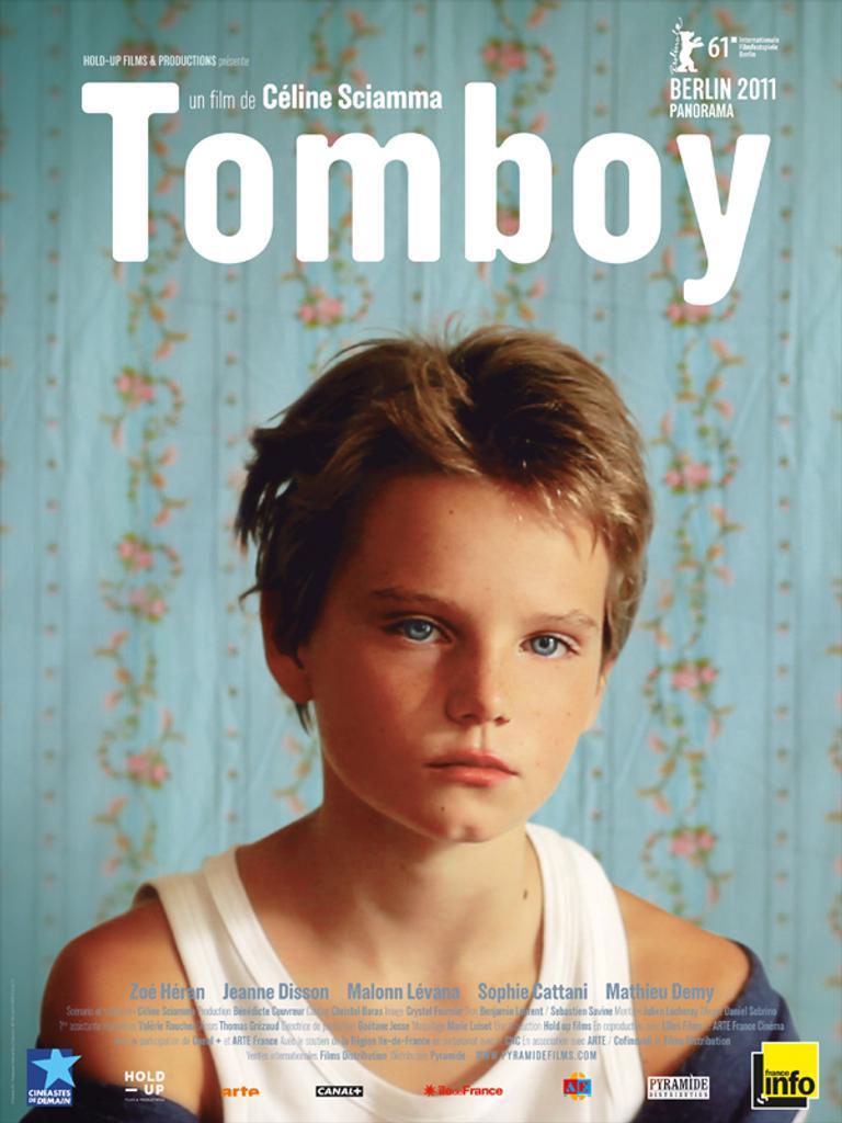 Tomboy / Céline Sciamma, réal., scénario |