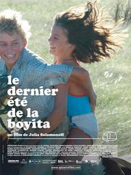 Le dernier été de la Boyita = El último verano de la Boyita / Julia Solomonoff, réal., scénario |
