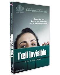 L' oeil invisible = La mirada invisible / Diego Lerman, réal., scénario |