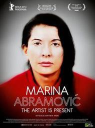 Marina Abramovic : the artist is present / Matthew Akers, réal. |