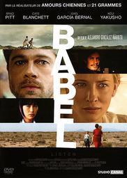 Babel / Alejandro Gonzales Inarritu, réal., idée orig. |