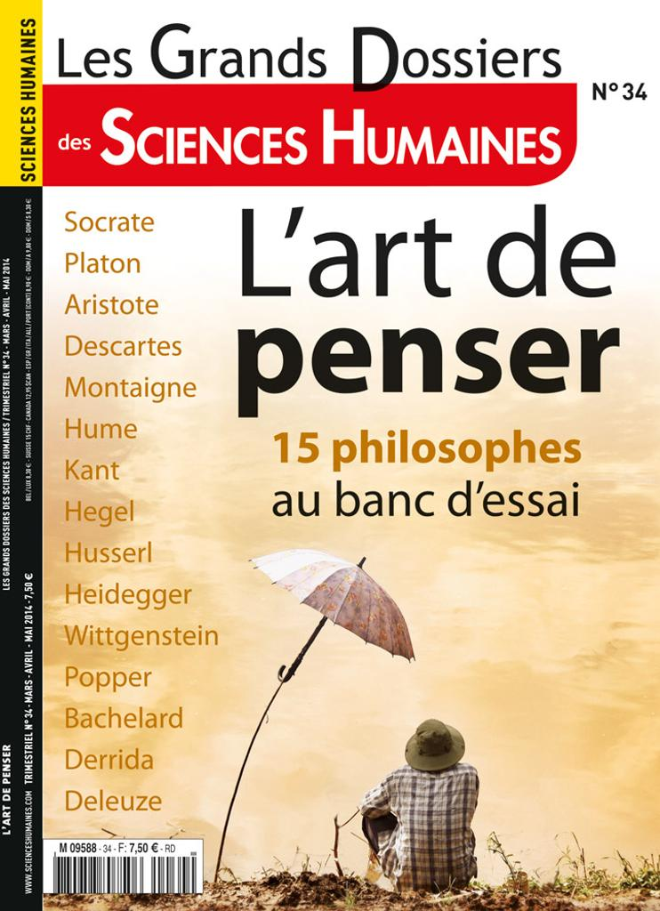 Les Grands dossiers des sciences humaines. 34, Mars - Avril 2014  
