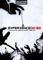 Experience(s) : le meilleur des nouvelles images. 03, Némo 2007 |