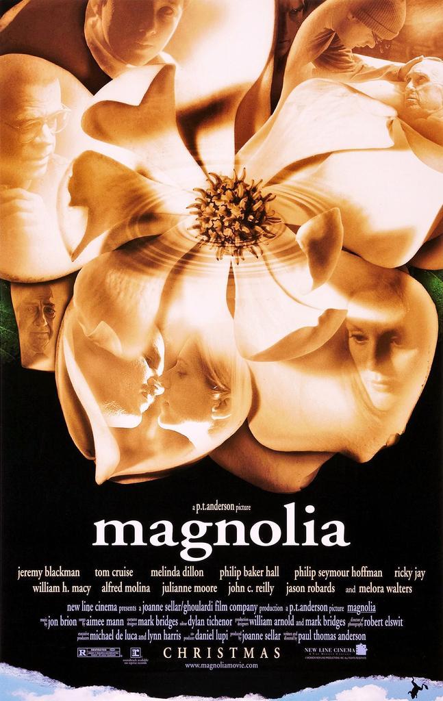 Magnolia / Paul Thomas Anderson, réal., scénario |