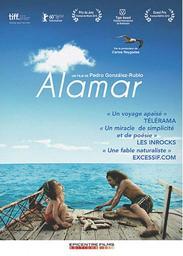 Alamar / Pedro Gonzalez-Rubio, réal. | Gonzalez-Rubio, Pedro. R. Monteur. Scénariste. Metteur en scène ou réalisateur