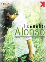 Lisandro Alonso [coffret 4 DVD] : [La libertad / Los Muertos / Fantasma / Liverpool] / Lisandro Alonso, réal. |