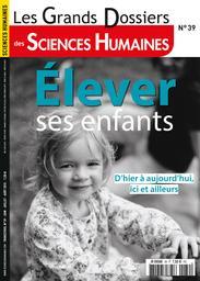 Les Grands dossiers des sciences humaines. 39, Juin - Juillet - Août 2015 |