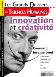 Les Grands dossiers des sciences humaines. 38, Mars - Avril - Mai 2015 |
