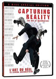 L' art du réel : le cinéma documentaire = Capturing reality : the art of documentary / Pepita Ferrari, réal., scénario | Ferrari, Pepita. Monteur. Scénariste. Metteur en scène ou réalisateur