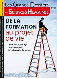 Les Grands dossiers des sciences humaines. 41, Décembre 2015 - Janvier / Février 2016 |