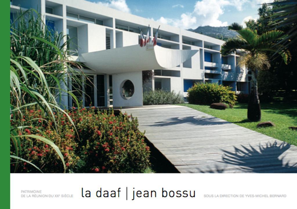 La Daaf / Jean Bossu / sous la direction de Yves-Michel Bernard |