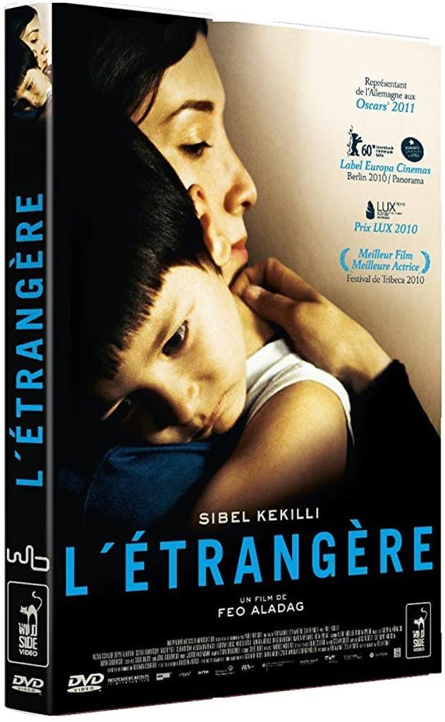 L' Étrangère = Die Fremde / un film de Feo Aladag |
