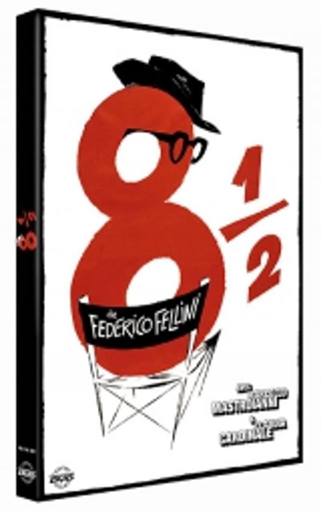 8 1/2 [Huit et demi] = Otto e mezzo / Federico Fellini, réalisateur, idée originale, scénariste |