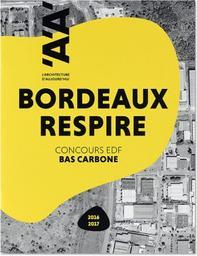 'A'A'. HS - Concours Bas Carbone EDF 2016-17, Septembre 2017  
