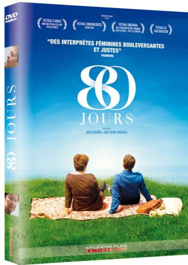 80 [Quatre-vingt] jours / Jon Garaño, Jose Mari Goenaga, réal., scénario |
