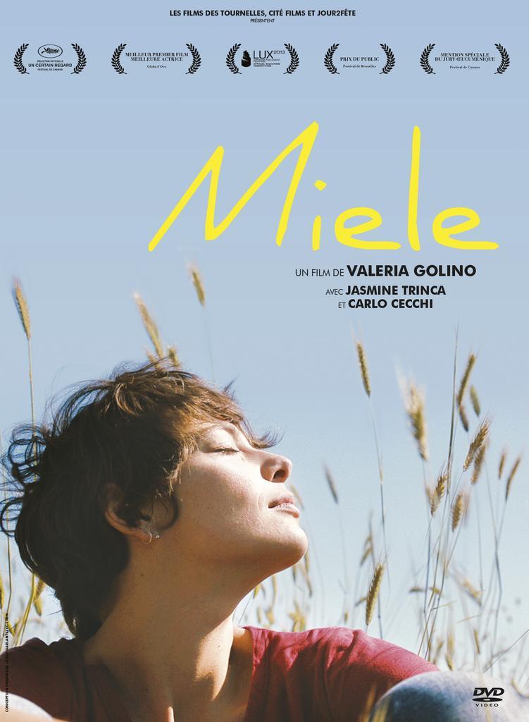 Miele = A nome tuo / Valeria Golino, réal., scénario  