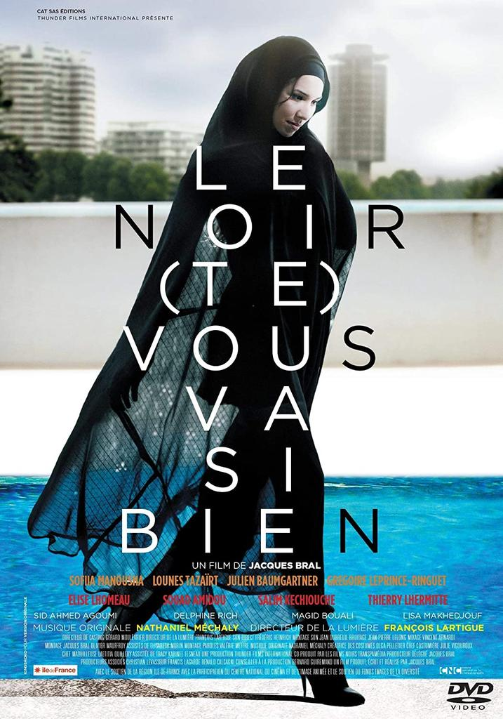 Le noir (te) vous va si bien / Jacques Bral, réal., scén., dialogue  