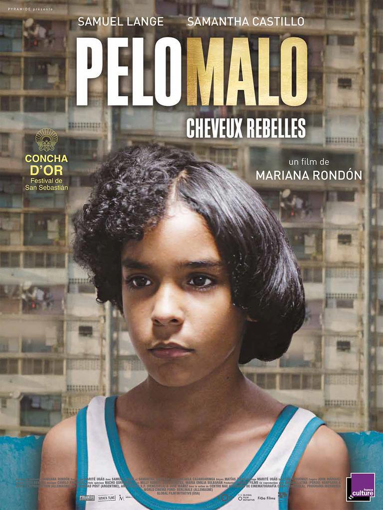 Pelo malo = Cheveux rebelles / Mariana Rondón, réalisateur, scénario |
