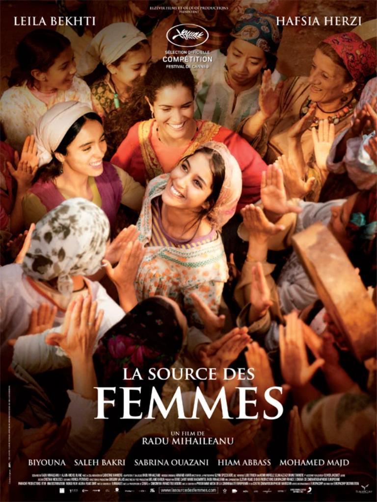 La Source des femmes / Radu Mihaileanu, réal.  