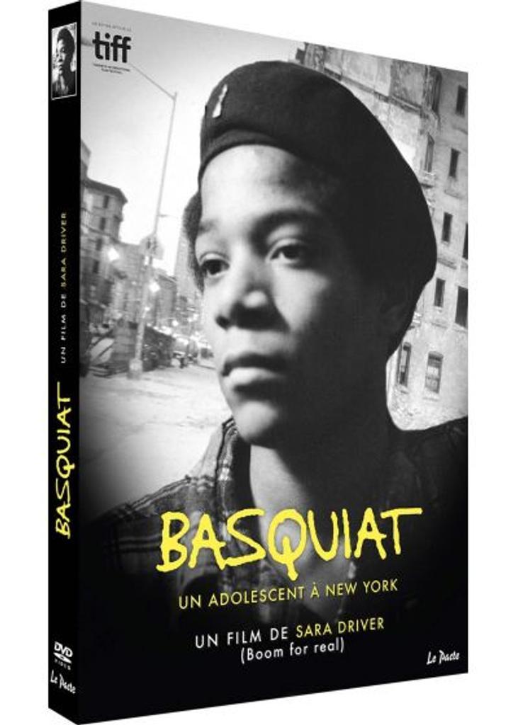Basquiat - Un adolescent à New York / Sara Driver, réal. |