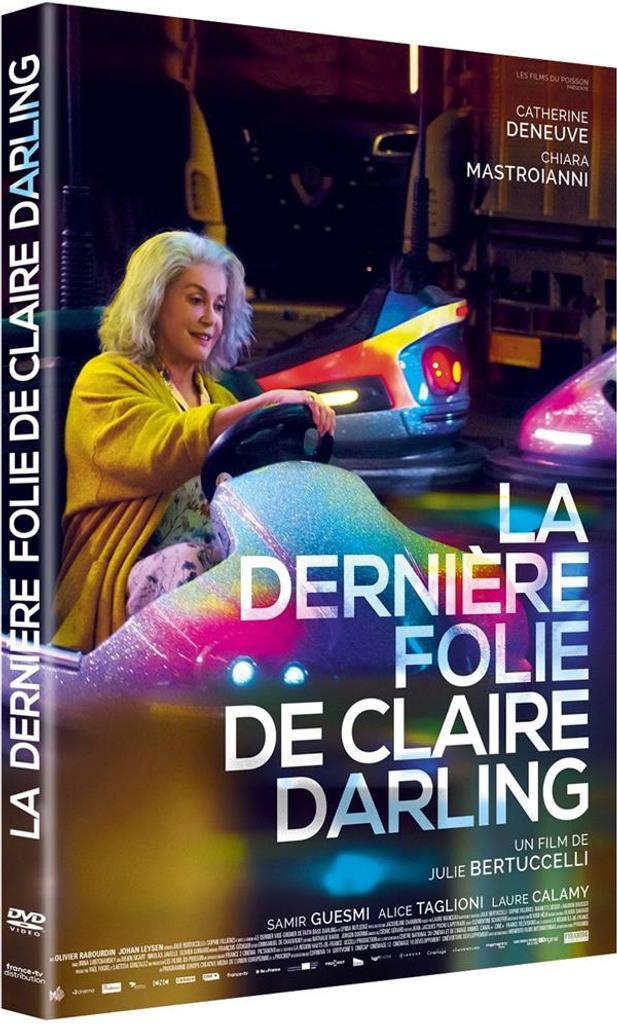 La Dernière folie de Claire Darling / Julie Bertuccelli, réal.  