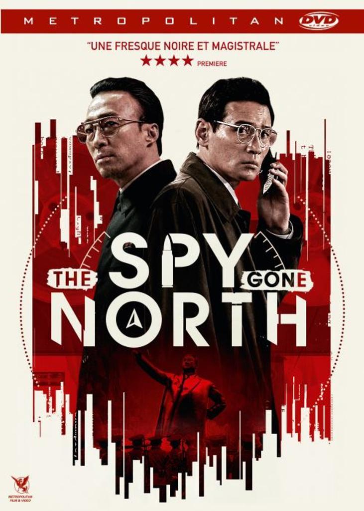 Spy gone north (The) / Yoon Jong-bin, réal. |