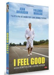 I feel good / Benoit Delépine, Gustave Kervern réal. | Delépine, Benoît (1958-....). Metteur en scène ou réalisateur. Scénariste. Producteur