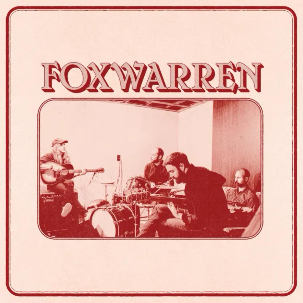 Foxwarren / Foxwarren, mus.  
