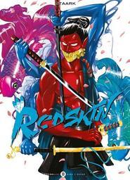 Redskin. 2 / Staark   Staark - pseudo.. Auteur