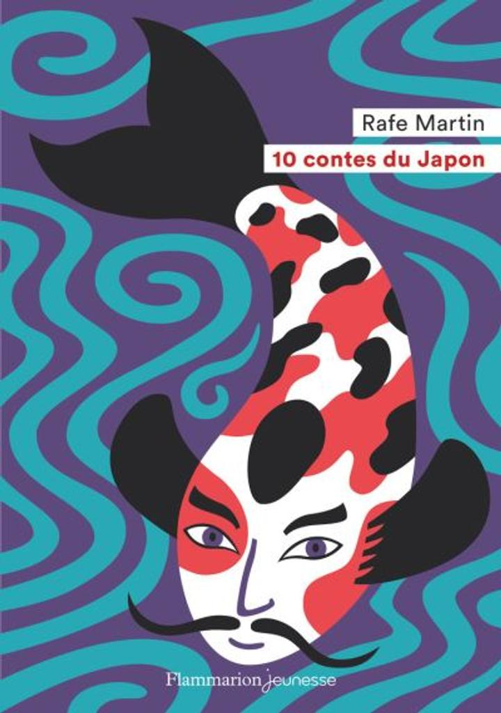 10 contes du Japon / traduit de l'anglais (États-Unis) par Robert Giraud |