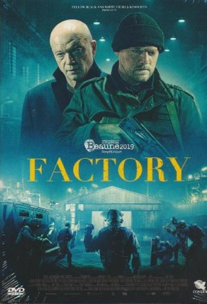 Factory / Yuri Bykov, réal.  