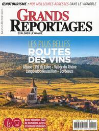 Grands reportages. 479, 01/10/2020 |