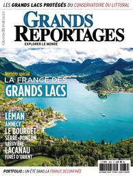 Grands reportages. 480, 27/10/2020 |