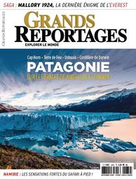 Grands reportages. 481, 01/11/2020 |