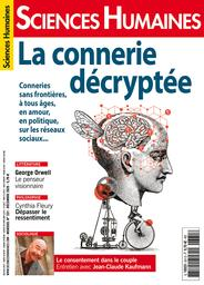 Sciences humaines. 331, 12/2020 |