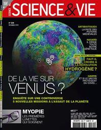 Science et vie. 1239, 12/2020  