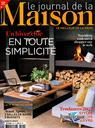 LE JOURNAL DE LA MAISON. 529, Déc 2020-Janvier 2021 |