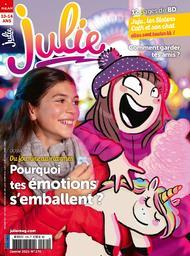 Julie. 270, 01/2021 |