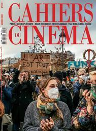 Cahiers du cinéma. 772, Janvier 2021  
