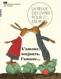 Revue des livres pour enfants. 316, 01/12/2020 |