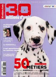 TRENTE MILLIONS D'AMIS. 393, 03/2021 |