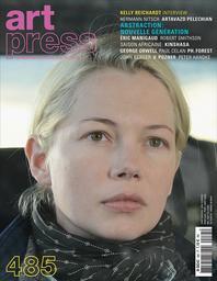 Art press. 485, Février 2021 |