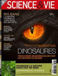 Science et vie. 1241, 02/2021 |