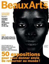 BEAUX ARTS magazine. 435, Septembre 2020 |