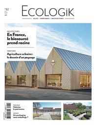 Ecologik. 62, Juin - Juillet - Août 2019  